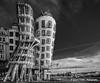 Deconstructivist art, Prague #16