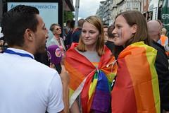 Gay Pride Antwerpen 2017 (O. Herreman) Tags: belgie belgium antwerpen antwerp anvers gay pride 2017 lgbt freedom liberty rights droits homo biseksueel lesbisch regenboogkleuren regenboogvlag rainbowcolors antwerppride2017 gayprideantwerp gayprideanvers2017 straatfeest streetparty festival fest