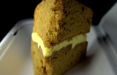 Ginger Cake (Tony Worrall) Tags: add tag ©2017tonyworrall images photos photograff things uk england food foodie grub eat eaten taste tasty cook cooked iatethis foodporn foodpictures picturesoffood dish dishes menu plate plated made ingrediants nice flavour foodophile x yummy make tasted meal nutritional freshtaste foodstuff cuisine nourishment nutriments provisions ration refreshment store sustenance fare foodstuffs meals snacks bites chow cookery diet eatable fodder ginger cake sweet bake slice wedge sugar
