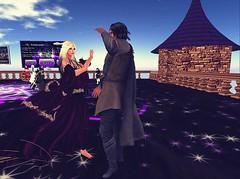 Torgo and Dragonly (Arya Spires-Dillion) Tags: firestorm secondlife secondlife:region=newghioz secondlife:parcel=newghioz secondlife:x=178 secondlife:y=169 secondlife:z=1900 roleplay dragons fae mermaid bard wolfs orcs elves dwarfs unicon mystics vampires magic