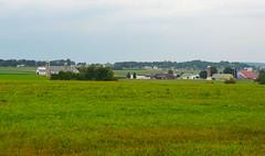 Lancaster farms (afagen) Tags: pennsylvania lancastercounty amishcountry intercourse farm leacocktownship leacock