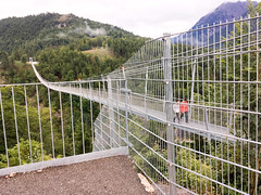 Highline 179 - Longest Pedestrian Suspension Bridge (Sujal Parikh) Tags: austria highline179 suspensionbridge gemeindereutte tirol at august 2017 highline longest pedestrian suspension bridge 474647533333333 107168366666667