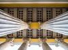 The Pillars of Zappeion (Tryfon Karag) Tags: architecture athens building pillars zappeion column pattern geometric