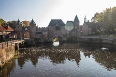 Koppelpoort (Emilio Guerra) Tags: amersfoort holanda koppelpoort lowcountries nederland netherlands paisesbajos utrecht