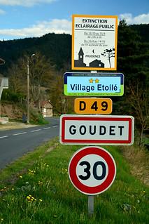 Goudet