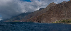 Na Pali coast (onepoorguy) Tags: napali hawaii coast ocean