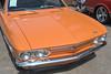 1965 Chevy Corvair Corsa (faasdant) Tags: untouchable car show kalama washington wa usa 2017 1965 chevrolet chevy corvair corsa orange 2door