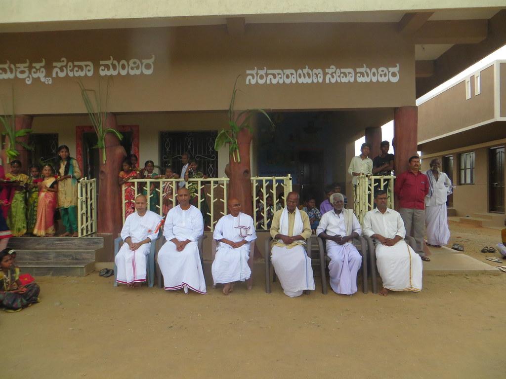 T.Mole Ganesha Puja (29)