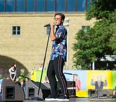 RixFm festivalen i Göteborg-2017 (www.johnmagnusson.se) Tags: rixfm rixfmfestival rixfmfestivalen göteborg götaplatsen musik joakim lundell array jonna molly sanden danny sausedo iconapop benjamin ingrosso nano avenyn sverige sweden eventfotograf photographer