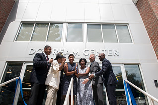 Opening of the DC Dream Center