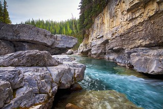 Amazing place Elbow River