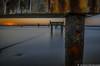 last light (ArtHermo) Tags: sanlucar pantalan last light sunset summer long exposure nikon d7000 tokina 1116 haida filter arturo hermosilla agosto 2017