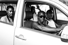"""And my uncle callin' me like, 'Where ya at?/I gave you the keys, told ya bring it right back"" (Drake- Started from the Bottom). North coast Trinidad. IMG_0118 (rafhuggins) Tags: andmyunclecallinmelikewhereyaatigaveyouthekeystoldyabringitrightback drake started from bottom north coast trinidad beach rapper leica sl"