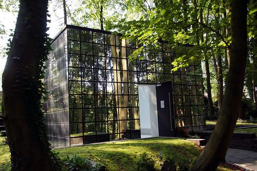 Bergisch Gladbach - DSC08251 - STRUNDEFEST Gärten der Bestattung