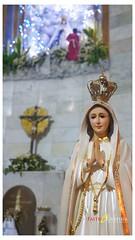 Nuestra Señora del Santissimo Rosario de Fatima (Faithographia) Tags: marianevent faithographia faithography marianexhibit bustos bulacan