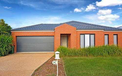 89 Clifton Bvd, Griffith NSW 2680