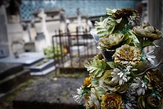 Cimetière Montmartre, Paris 2/3
