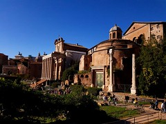 #rome #history #ancient #building (silviadellamaestra) Tags: ancient rome building history