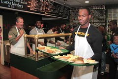 """thomas-davis-defending-dreams-foundation-thanksgiving-at-lolas-0041 • <a style=""""font-size:0.8em;"""" href=""""http://www.flickr.com/photos/158886553@N02/36995409246/"""" target=""""_blank"""">View on Flickr</a>"""