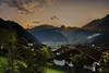 Mayrhofen Sunrise (Roman Dor) Tags: mayrhofen zillertal nikond500 sunrise