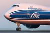 Boeing 747-8F Air Bridge Cargo VP-BBL cn 63378/1536 (Guillaume Besnard Aviation Photography) Tags: eham ams amsterdamschiphol schipholairport polderbaan plane planespotting airplane aircraft canoneos1dsmarkiii canonef500f4lisusm boeing7478f airbridgecargo vpbbl cn633781536 boeing747 boeing7478