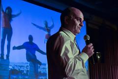 """Leonardo Alonso: """"Un aplauso para el asador"""" (TEDxSaintGregory'sCollege) Tags: tedx tedxsaintgregory´scollege pensar hacer transformar saintgregory´scollege"""
