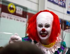 HorrorFest, Danbury, Connecticut (Stroebel Studios) Tags: horror festival horrorfest danbury connecticut halloween sidhaig movie movies paranormal warren comiccon mike meyers costume contest