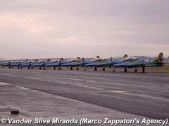 """Embraer EMB-314A/B (A-29A/B) """"Super Tucano"""" (Marco Zappatori's Agency) Tags: embraer emb314asupertucano emb314bsupertucano a29a a29b forçaaereabrasileira fab brazilianairforce esquadrãodedemonstraçãoaerea eda esquadrilhadafumaça vandeirsilvamiranda marcozappatorisagency"""