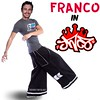 Franco in Jnco (the ghost in you) Tags: jnco jamesfranco jncojeans jeans 90s