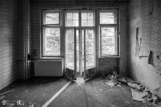 Urbex: Berlin