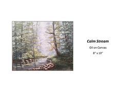 """Calm Stream • <a style=""""font-size:0.8em;"""" href=""""https://www.flickr.com/photos/124378531@N04/37188253065/"""" target=""""_blank"""">View on Flickr</a>"""