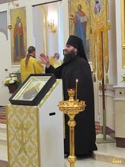 17. Престольный праздник в Кармазиновке