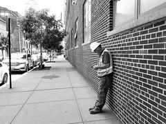 "Brooklyn, NY 2017 . . . . #streetphotographer #nyc_streets #newyork #1415mobilephotographers #samsungmobile #samsungusa #picoftheday #storyofthestreet #nyspc #gothamist #citylife #brooklyn #NewYorkCity #NYC #urbanphoto #quietmoments #StreetPhotography #ny (Santos ""Grim Santo"" Gonzalez) Tags: fttt instagram brooklyn ny 2017 streetphotographer nycstreets newyork 1415mobilephotographers samsungmobile samsungusa picoftheday storyofthestreet nyspc gothamist citylife newyorkcity nyc urbanphoto quietmoments streetphotography nyclife flickr canpubphtoto urbanphotography photooftheday igstreet grimography photodaily photoobserve monchrome streetcandidworldwide photoobserver fromstreetswithlove"