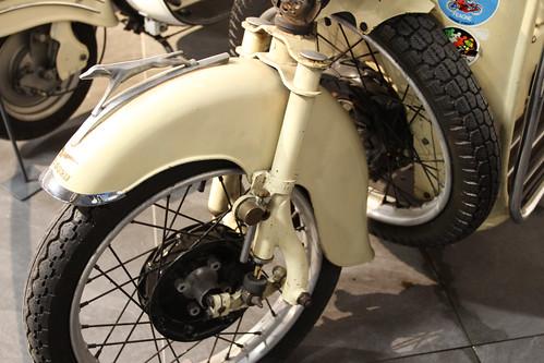 Moto Guzzi Galetto