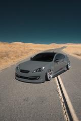 Hyundai Genesis Coupe | FF550
