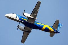SE-LEP Saab 340A Nextjet (Andreas Eriksson - VstPic) Tags: selep saab 340a nextjet arlanda