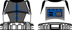 Lego Clone Jesse Decals (Gabriel Fett) Tags: lego clone jesse star wars war decals torso arc new remake 91st revenge sith lucas film animated arealight cac army custom