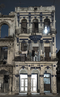L1033152  Havana by Night # 1