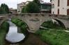 Pont au dessus du Langouyrou (fa5962) Tags: gr70 langogne stevenson lozère pont occitanie robertlouisstevenson frédéricadant adant france
