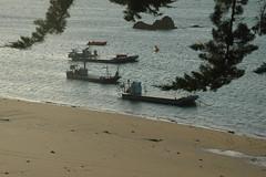 DSC_1948 (guyfogwill) Tags: boats guyfogwill france brittany côtesdarmor côtedegoëlo bretagne loguivydelamer 2009 ploubazlanec fra breizh bertaèyn républiquefrançaiseguy fogwill september septembre holiday côtedegranitrose