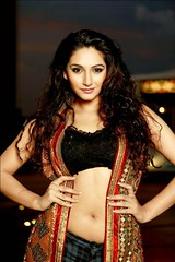 Indian Actress Ragini Dwivedi  Images Set-1   (12)