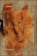 (2618) Abu Simbel (Egypt) (Quim Granell) Tags: abusimbel egypt egipto egipte art architecture arquitectura retoc retoque retouch textures quimg quimgranell joaquimgranell