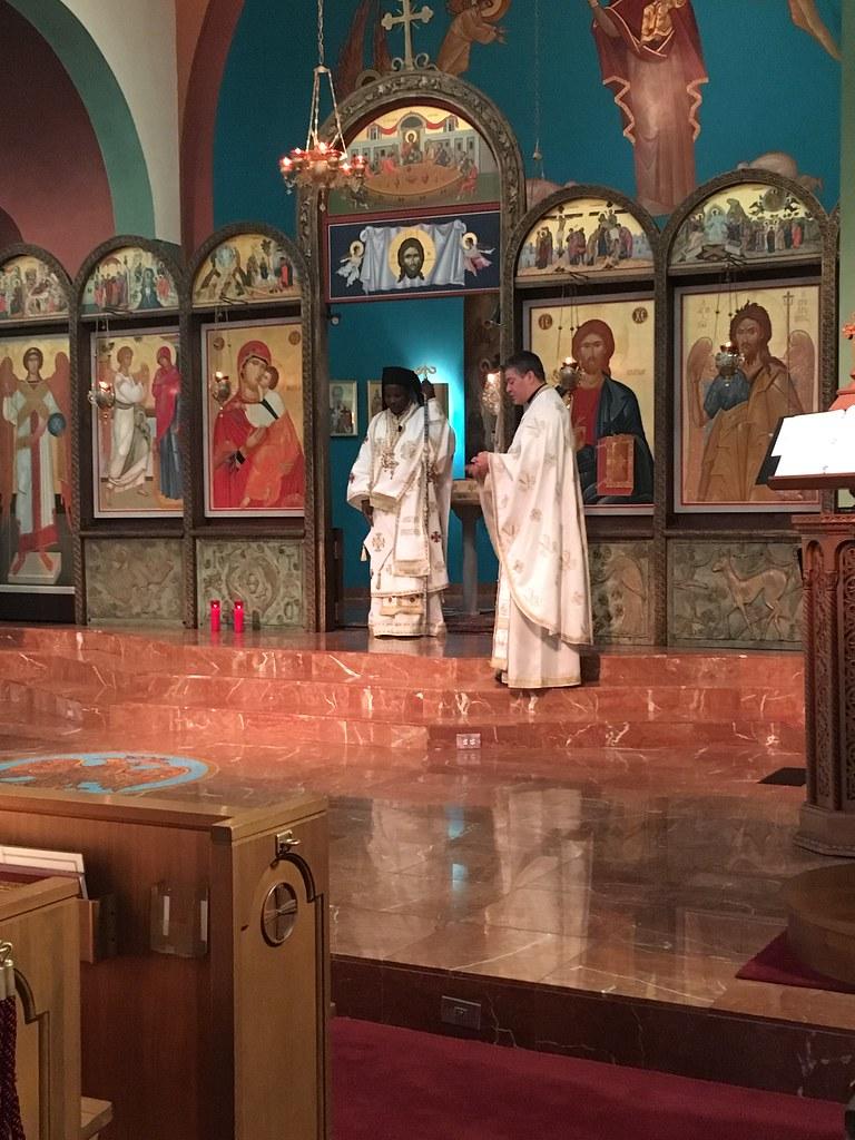 Our Photo Gallery   ANNUNCIATION / EVANGELISMOS