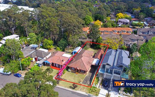 14 Joseph St, Rydalmere NSW 2116