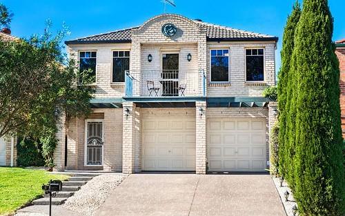 9 Aquamarine Street, Quakers Hill NSW