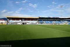 DAS GOLDBERG Stadion, SV Grödig 05