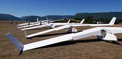 20th FAI World Hang Gliding Class 2 Championship (FAI - World Air Sports Federation) Tags: 20th fai world hang gliding class 2 championship france hautesalpes air sports federation airsports