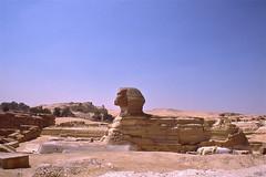 The Great Sphinx (berniedup) Tags: gizaplateau cairo sphinx egypt giza
