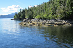 Lake in Alaska (Karlov1) Tags: lake alaska