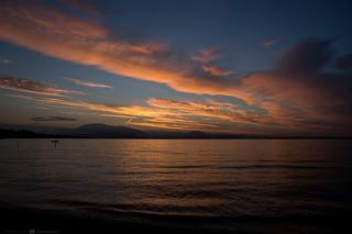 6:00 AM Sunrise Padenghe sul Garda, Lago di Garda